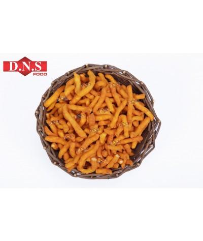 DNS Curry Murukku